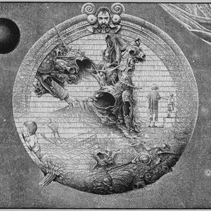 Image for 'Labirynt Babel'