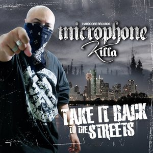 Image for 'Take It Back To The Streets'