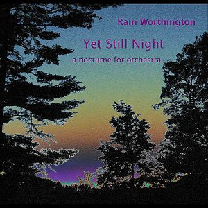 Image for 'Yet Still Night - A Nocturne For Orchestra - Single'
