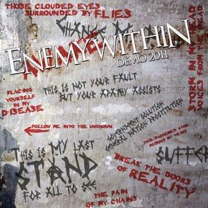 Image for 'Enemywithin'