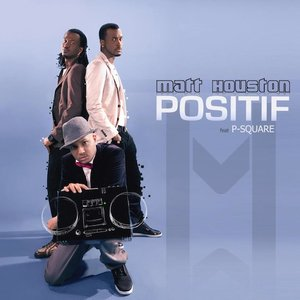 Imagem de 'Positif (feat. P.Square)'