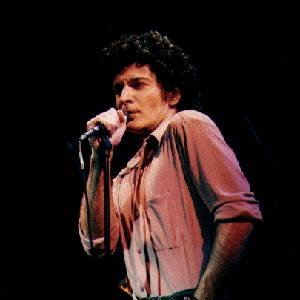 Image for 'Gino Vannelli'