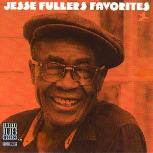 Image for 'Jesse Fuller's Favorites'