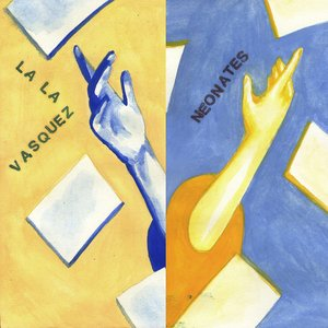Image for 'La La Vasquez / Neonates split EP'