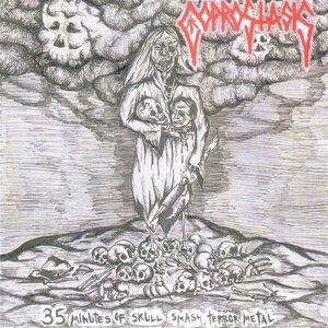 Image pour '35 minutes of skull smash terror metal'