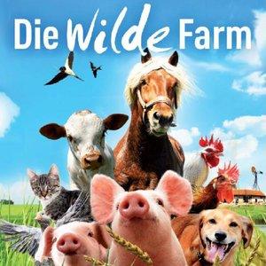 Image for 'Die Wilde Farm (Original Motion Picture Soundtrack)'