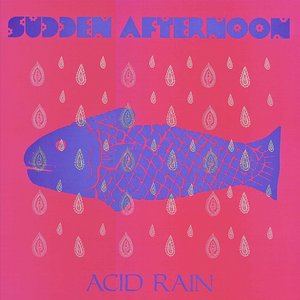 Image for 'Sudden Afternoon'