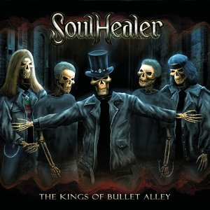 Image for 'The Kings of Bullet Alley (special edition)'