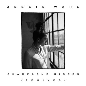 Image for 'Champagne Kisses (Remixes)'