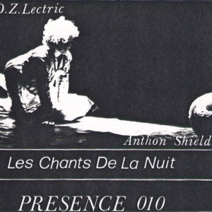 Image for 'Les Chants De La Nuit'