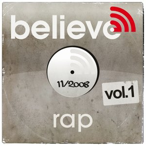 Image for 'Believe Digital Sessions - Rap vol.1'
