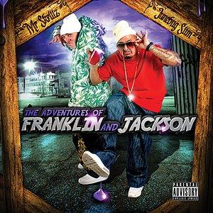 Imagen de 'The Adventures of Franklin & Jackson'