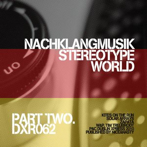 Image for 'Stereotype World Part Two EP'