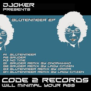 Image for 'Blütenmeer ep'