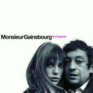 Image for 'Monsieur Gainsbourg Originals'