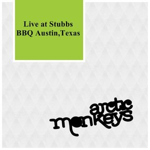 Image for 'Live @ Stubbs BBQ Austin Texas'