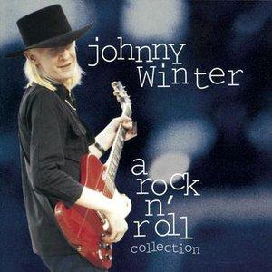 Bild für 'JOHNNY WINTER: A ROCK N' ROLL COLLECTION'