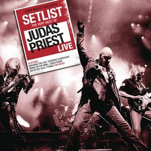 Image pour 'Setlist: The Very Best of Judas Priest LIVE'