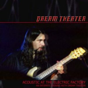Image for 'Acoustic At The Electric Factory'