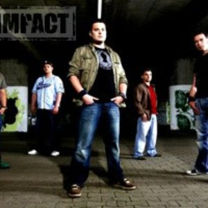 Bild för 'Da Impact'