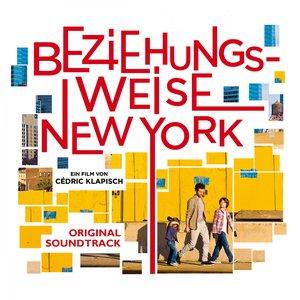 Image for 'Beziehungsweise New York (Cédric Klapisch's Original Motion Picture Soundtrack)'