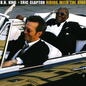 Image for 'Riding With the King'