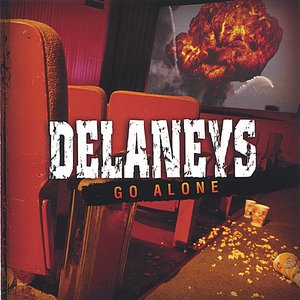 Image for 'Go Alone'