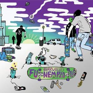 Image for 'Funemployed'