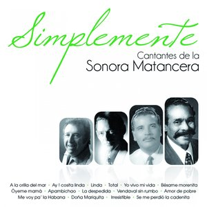Image for 'Simplemente Matancera'