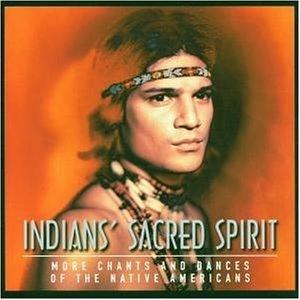 Bild för 'Indian's Sacred Spirit'