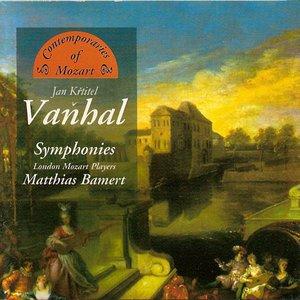Image for 'Symphony in C minor - III.Menuetto and Trio: Moderato'