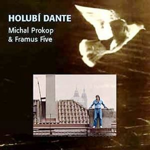 Image for 'Holubí dante'