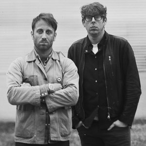 Bild för 'The Black Keys'