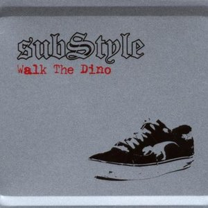 Image for 'Walk The Dino'