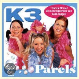 Image for 'Parels'
