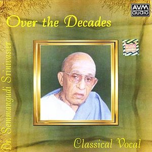 Image for 'Over The Decades'