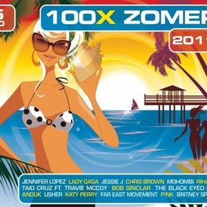 Image for '100X Zomer 2011'