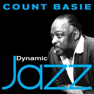 Image for 'Dynamic Jazz - Count Basie'