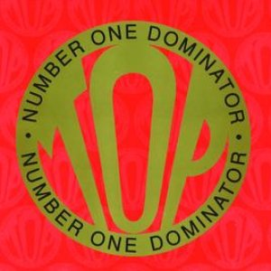 Image for 'Number 1 Dominator'