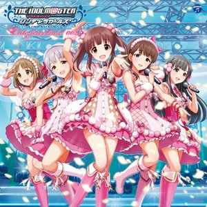 """""""the idolm@ster cinderella master cute jewelries! 002""""的封面"""