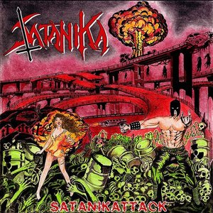 Image for 'Satanik Attack'