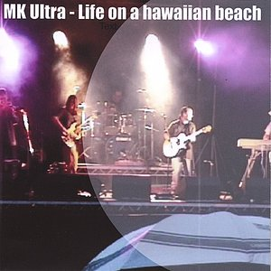 Imagem de 'Life on a hawaiian beach'