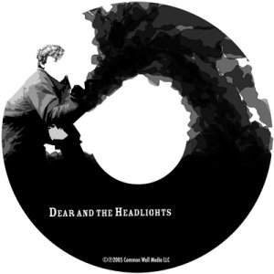 Image for 'Dear And The Headlights'