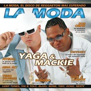 Image for 'La Moda'