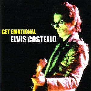 Image for 'Get Emotional'
