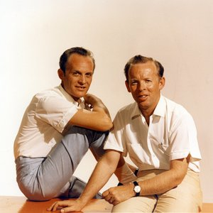 Image for 'The Louvin Brothers'