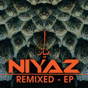 Image for 'Niyaz Remixed - EP'
