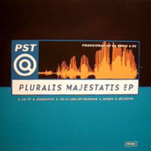 Image for 'Pluralis Majestatis EP'