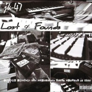 Image for 'Lost & Founds'