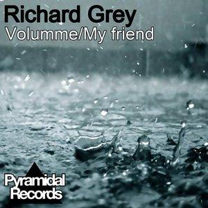 Image for 'My Friend (Original Mix)'